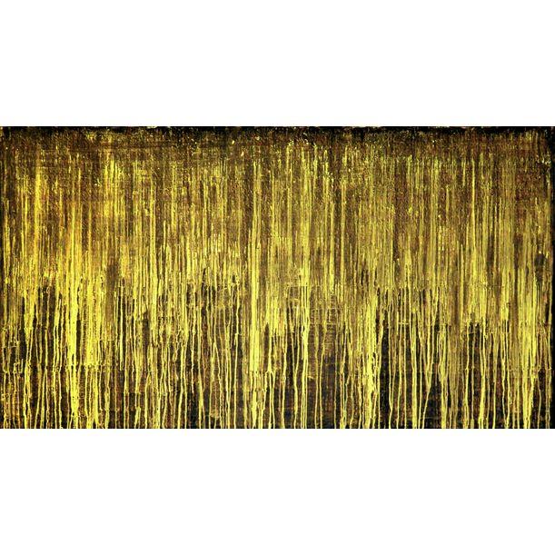 Black Gold No. 1 by Carla Sa Fernandes