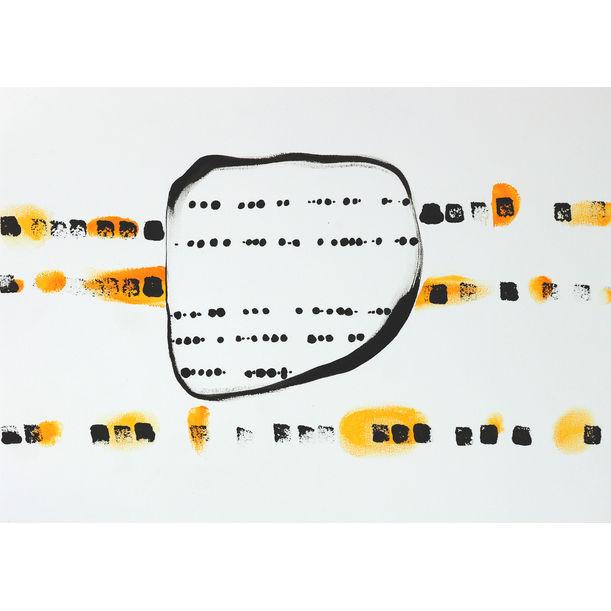 Pseudologia Fantastica Yellow 04 by Roy Van Ecke