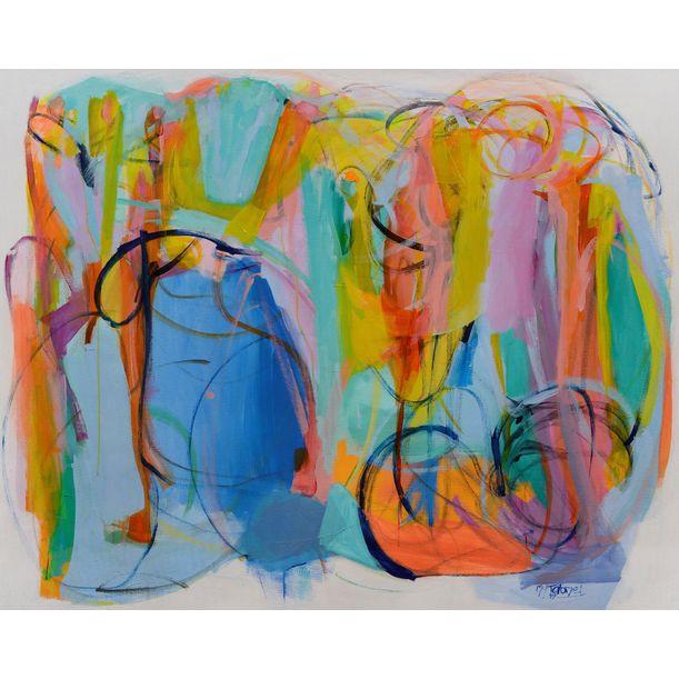 Sacred Trilogy by Gabriela Tolomei