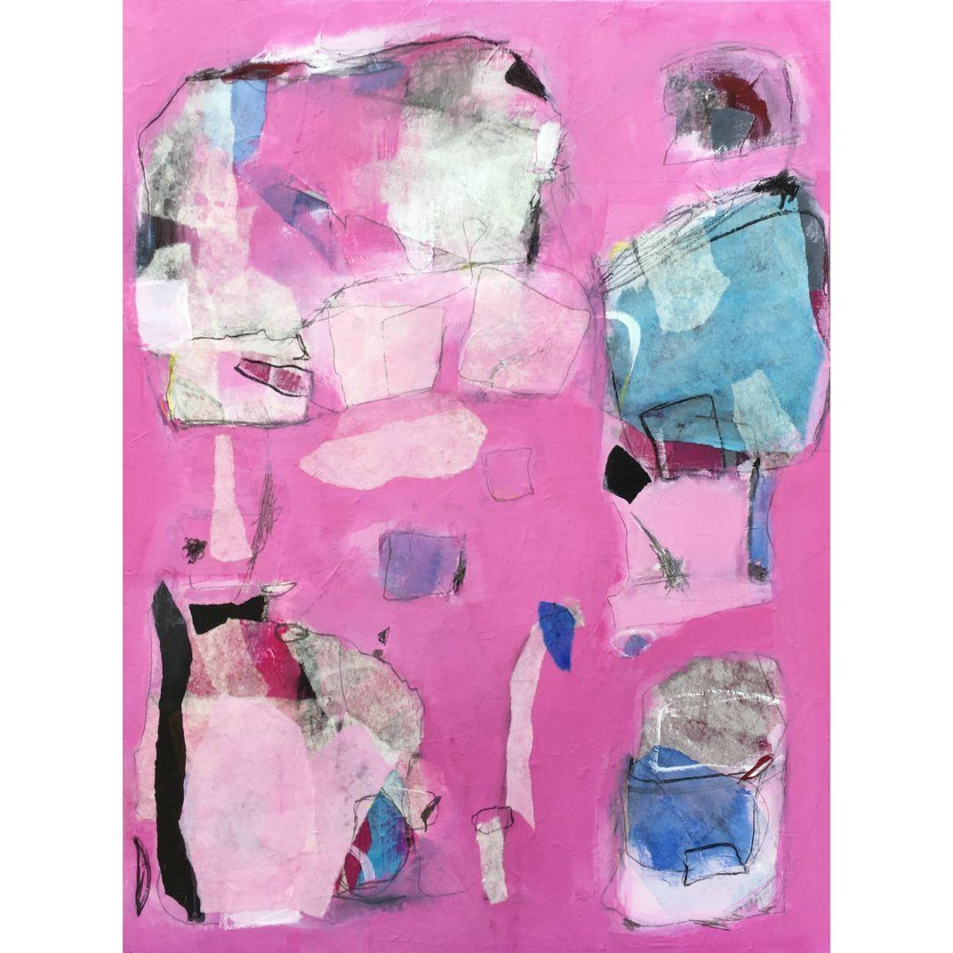 The Rose Inside by Angela Dierks