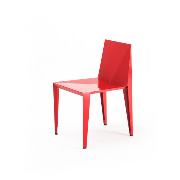 Bend Chair by Alex Chai
