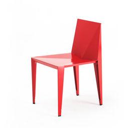 Bend Chair by Alex Chai