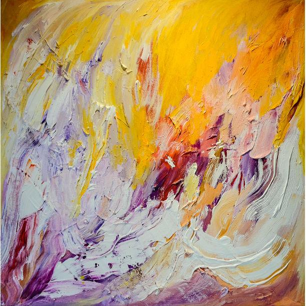 Phoenix Energy by Bea Policarpio