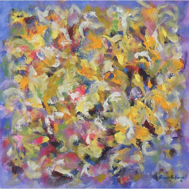 Komorebi XXXIII by Ruwan Prasanna