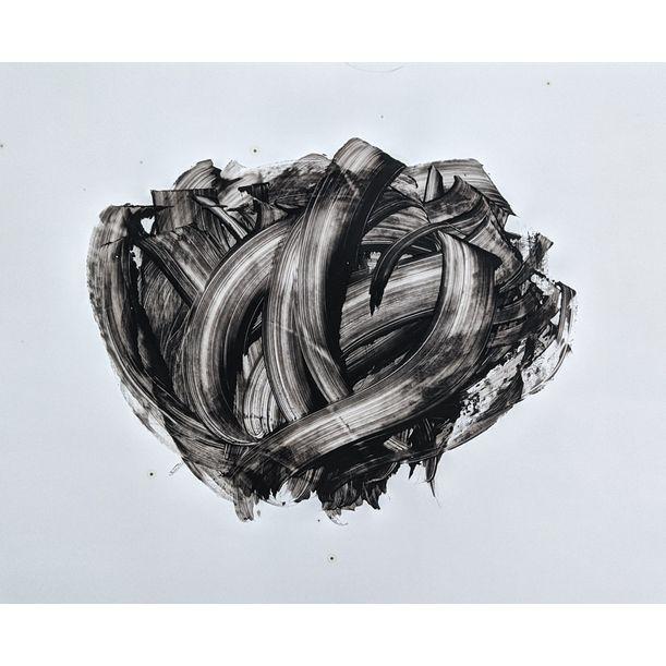 """""""Salvation 3"""" by Behnaz Jahanbin"""
