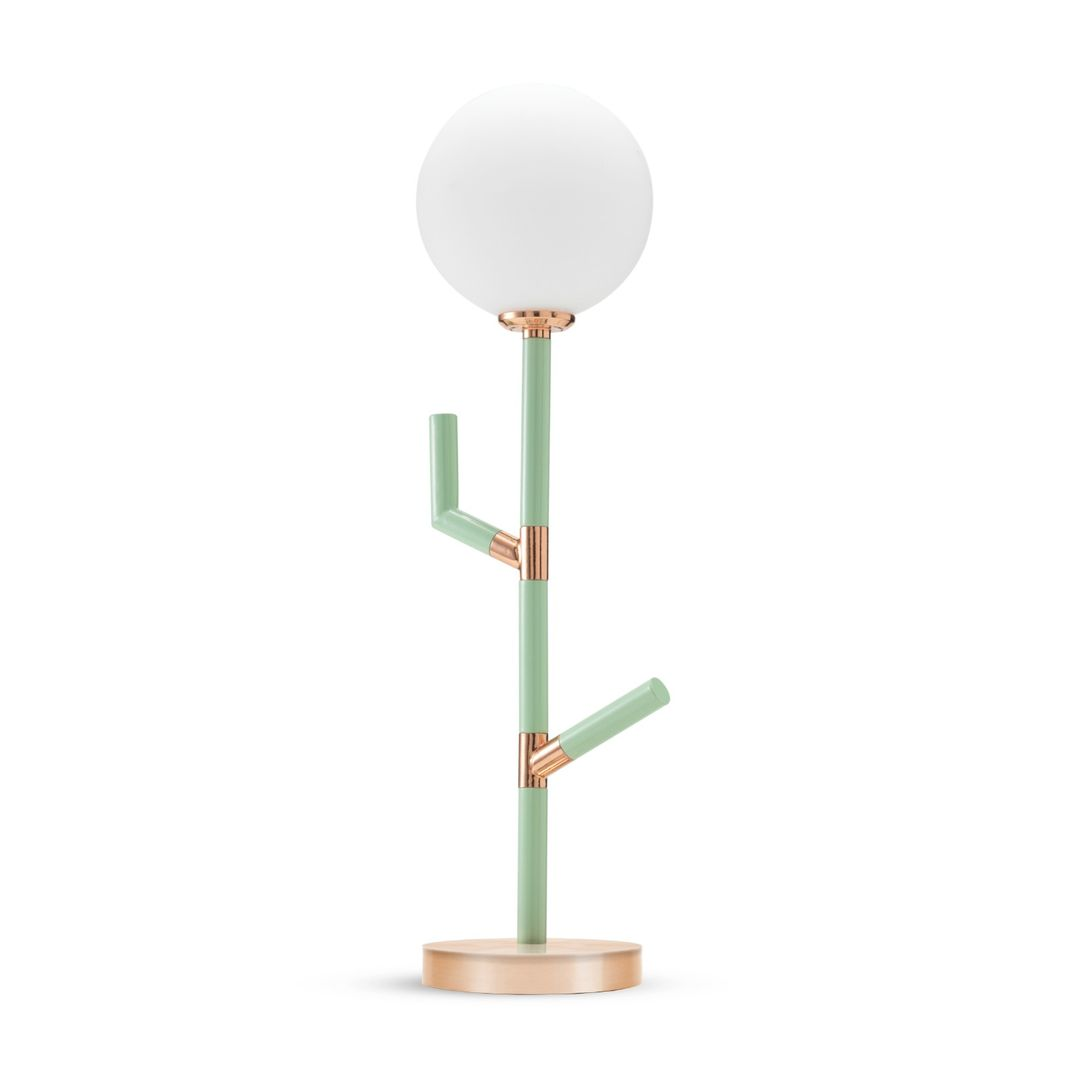 Cactus Light - Cordless by Turan Oztopal