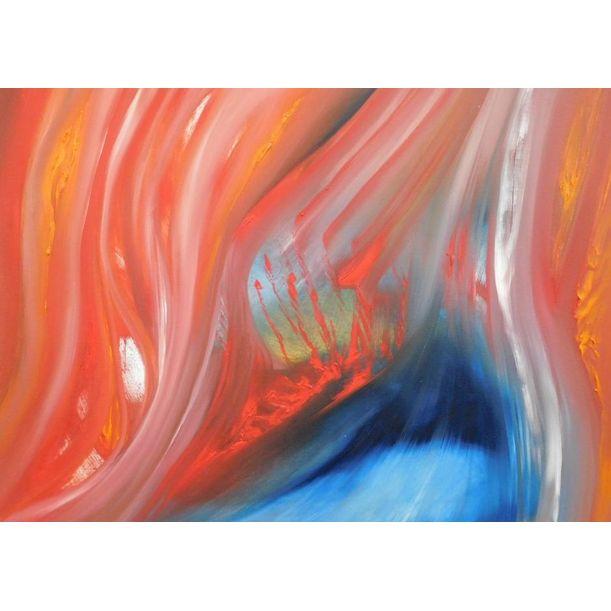 Flares up by Davide De Palma