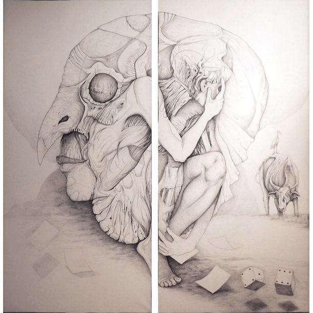 Dilang Anghel/ Angel's Tongue by Mike Garcia