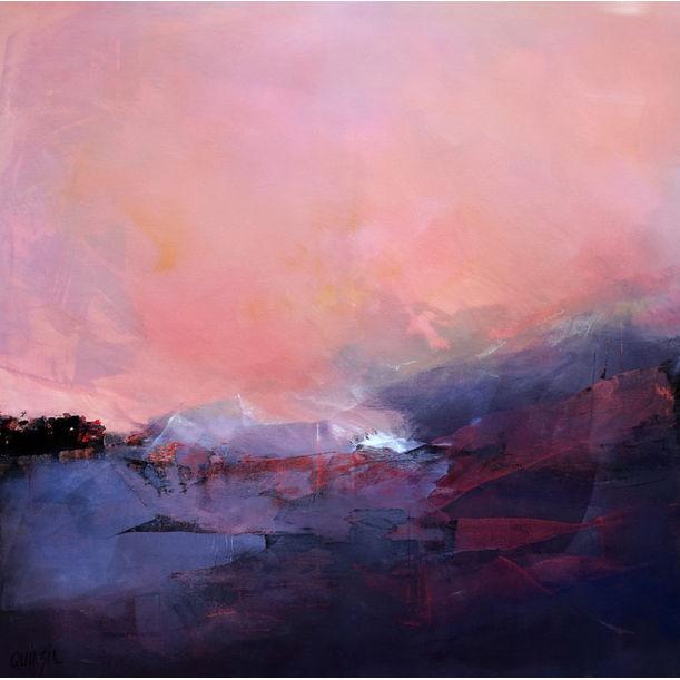 Fin de nuit by Marianne Quinzin