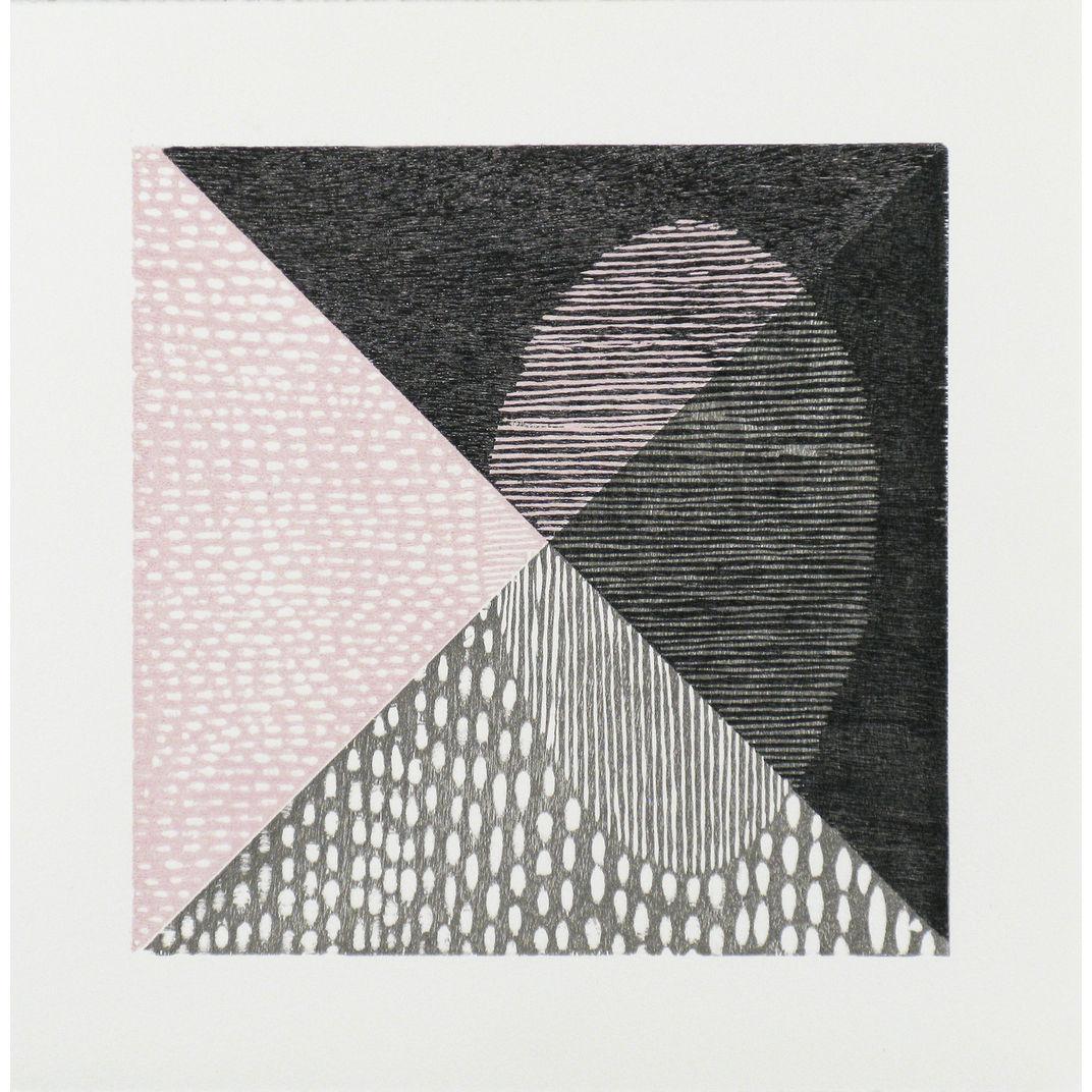 A Travers by Luca Cruzat