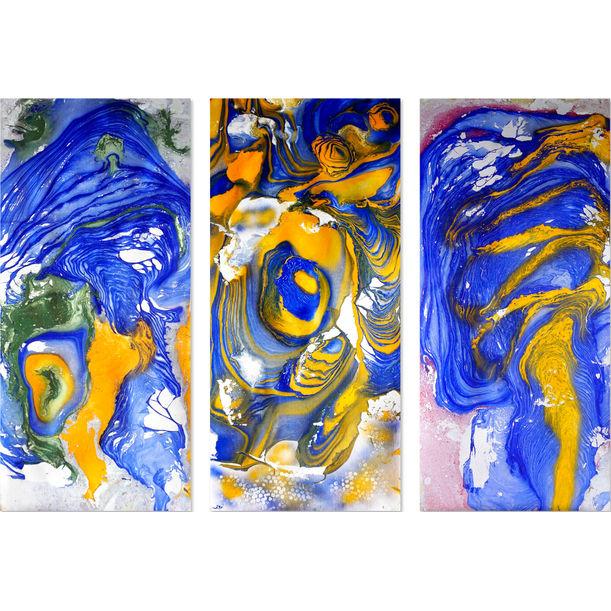 Composition No. 204 by Sumit Mehndiratta