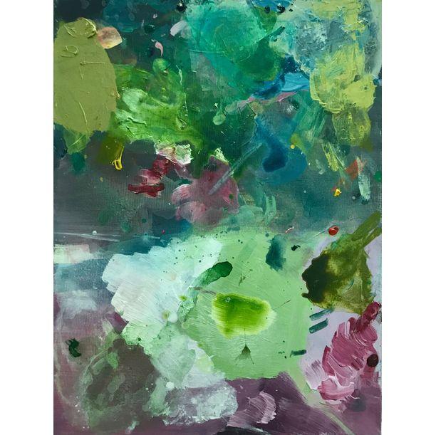 Nebula-3 by Tarini Ahuja