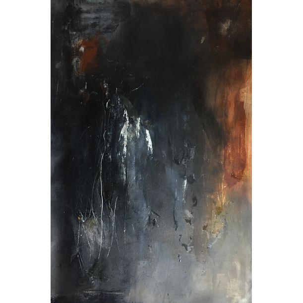 LINGER by Maria Regina Coeli Manese
