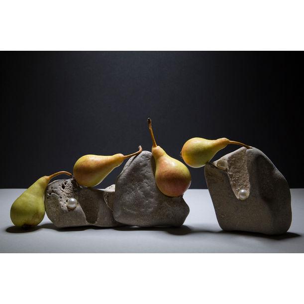 Forbidden Food - Balance by Ana Straze
