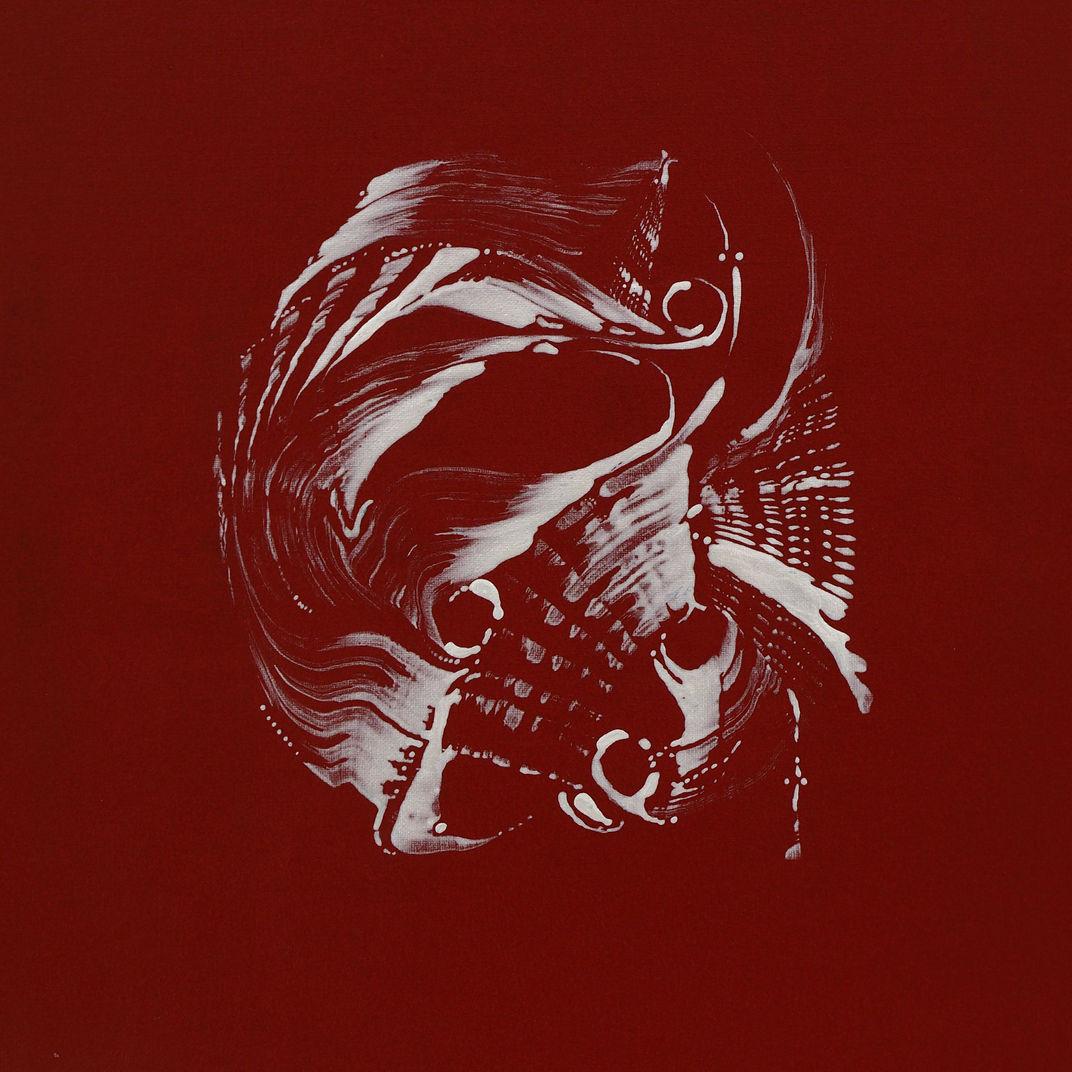 Transhuman Visions Opus II 40 by Jan Astner
