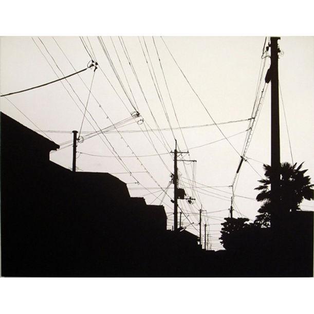 tonari no michi by Fumitake Uchida