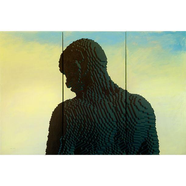 Figure 018 by Yod