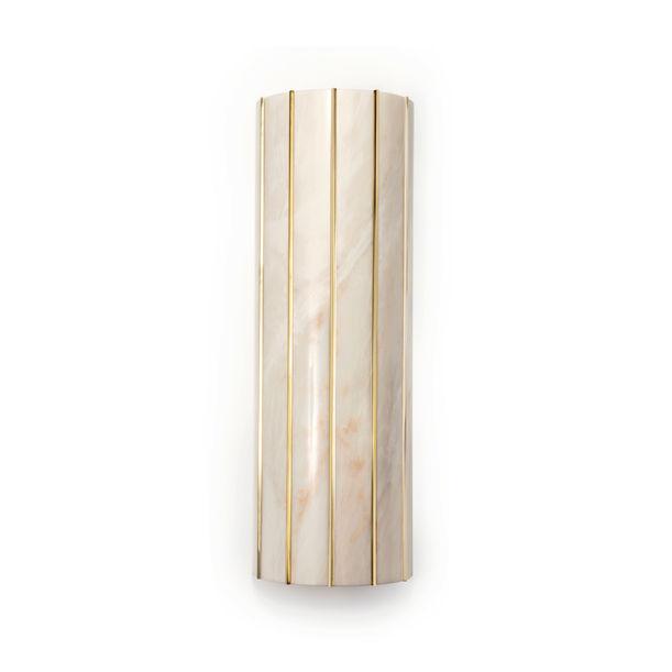 Seagram | Estremoz wall lamp by Joana Santos Barbosa