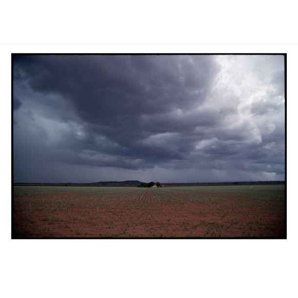 A Brewing Storm #2 by Damian Seagar