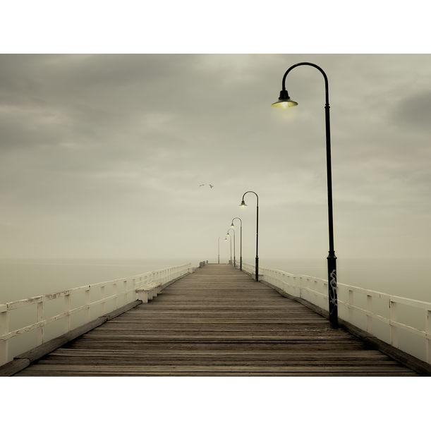Kerferd Road Pier by Nick Psomiadis