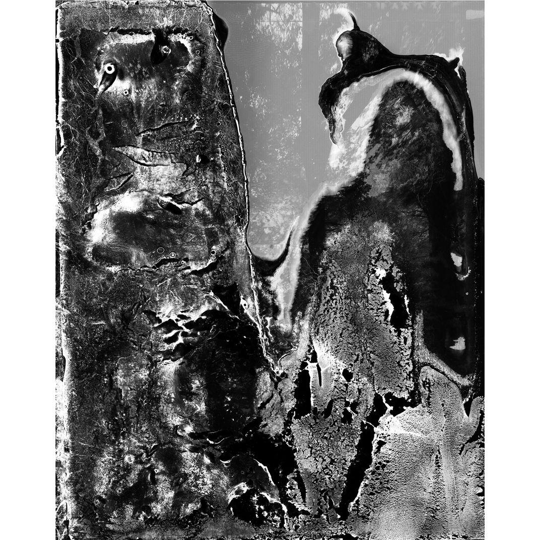 Spirit of Forest 06 by Yasuo Kiyonaga
