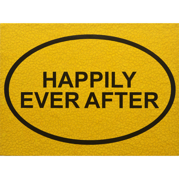 Happily Ever After (Mango) by Damon Tong Wai Kit