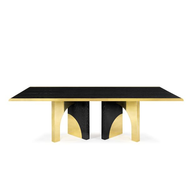 Utopia | dining table by Joana Santos Barbosa