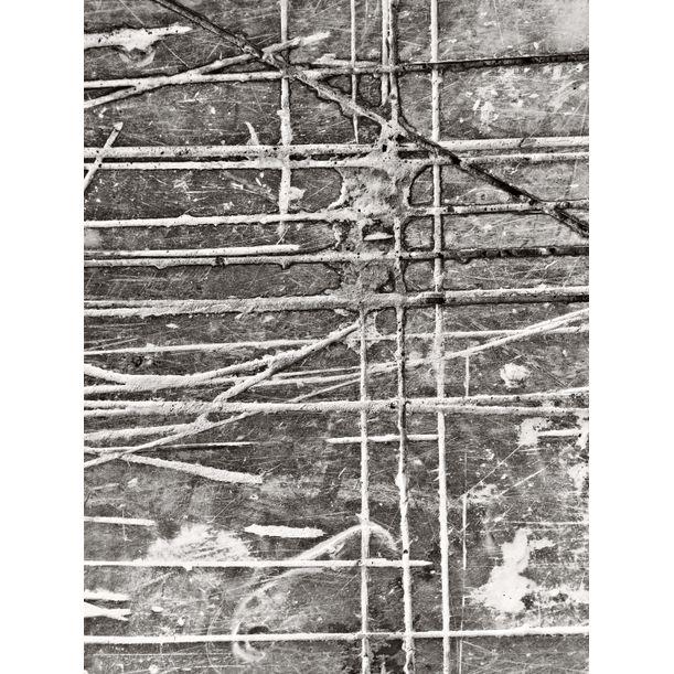 Deconstruction Satellite_0937 by Michael Frank