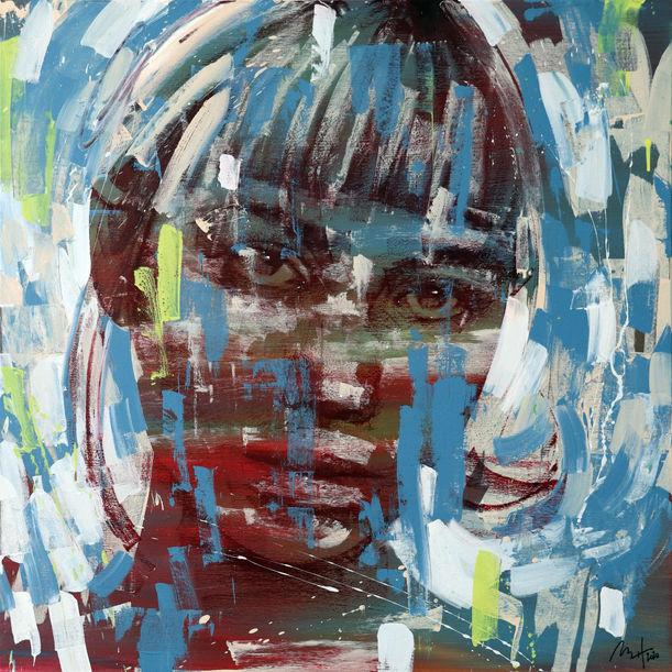 Fragmenta No. 4, Series III by Mario Henrique