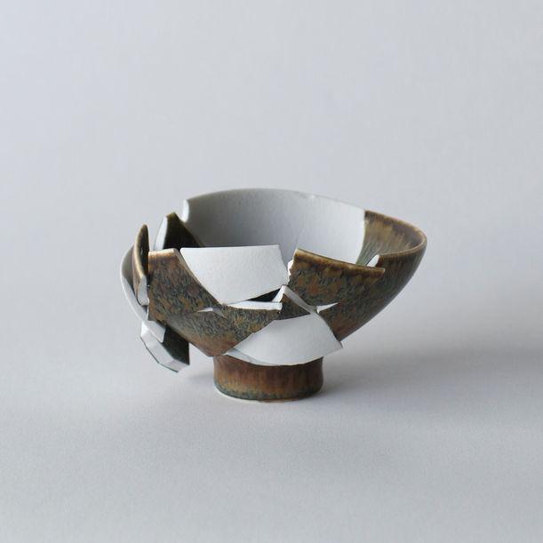 Fragile Structure #9 by Norihiko Terayama