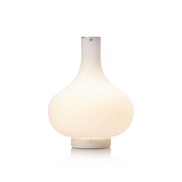 Silicone LED Lamp DOZA by HAEYAJI Inc.