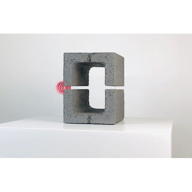 Unblocked No.1 by Nadim Kurani