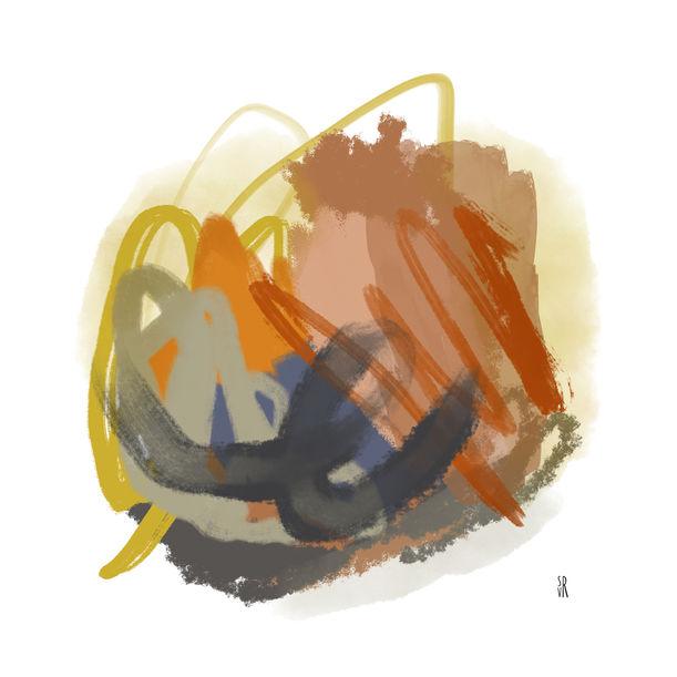 Dreams Composed no.10 by Sarah Rutledge