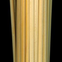 Bamboo Revolution by Angki Purbandono