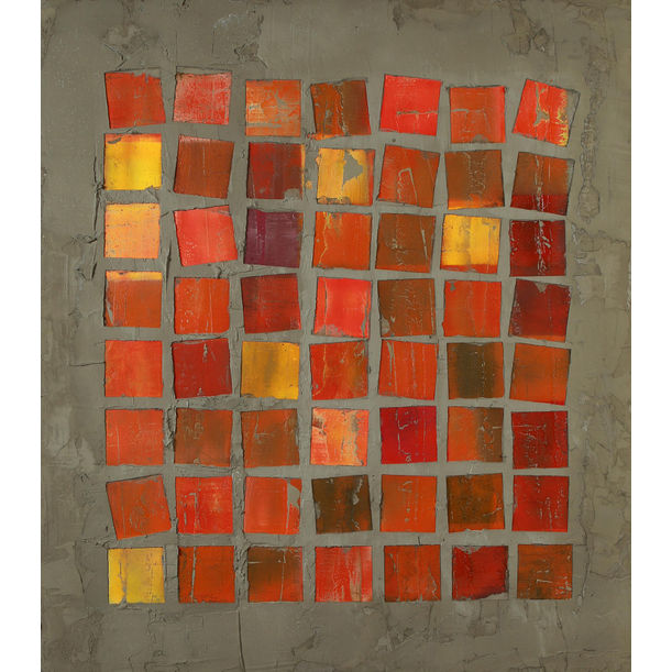 56 Squares by Pierre Auville