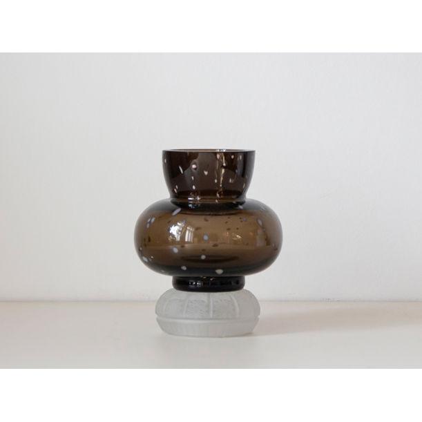 Bohemian Vase by Jiri Krejcirik