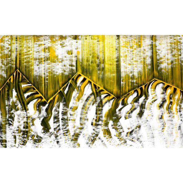Composition No. 174 by Sumit Mehndiratta