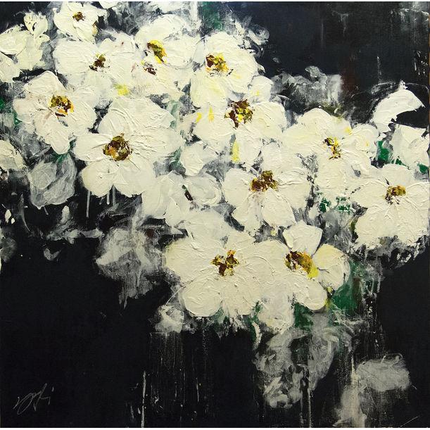 Flower by Tomoya