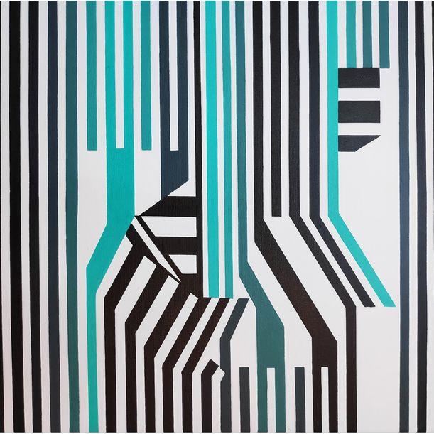 Folded II by Cristina Ghetti