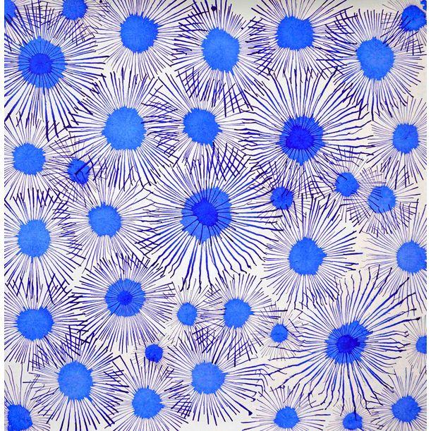 Exploflora Series No. 81 by Sumit Mehndiratta