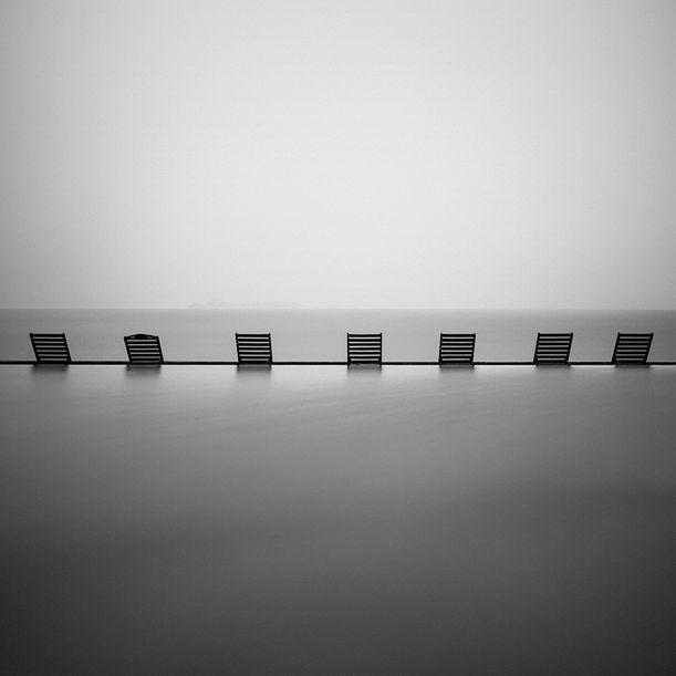 Sitting Rothko by Hengki Koentjoro