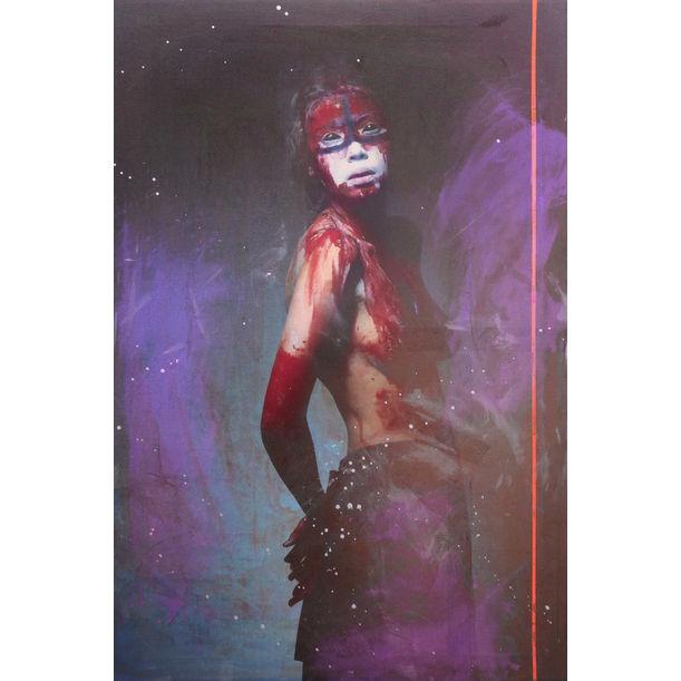 Soul Eater by Joseph Ong