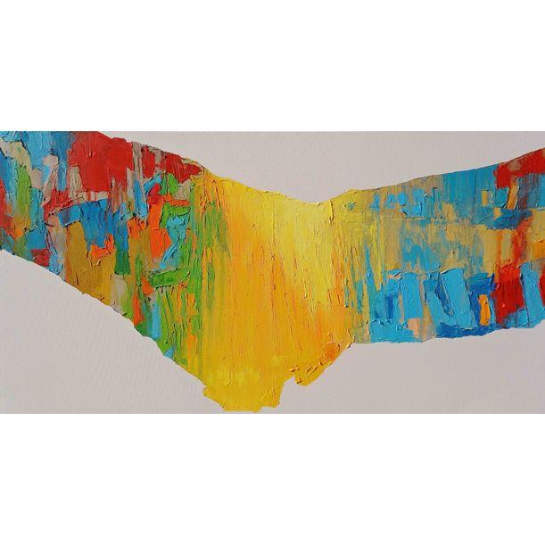 Eucalyptract 2 (Revisited) by Abhishek Kumar
