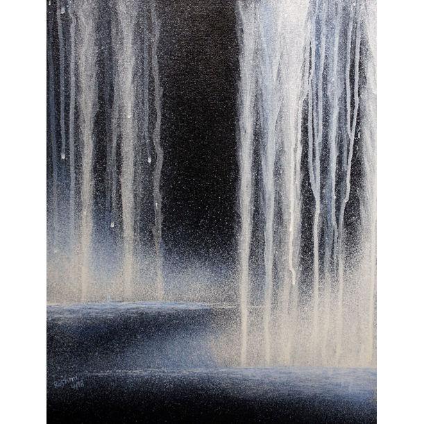 Night Mist by Rashmi Soni