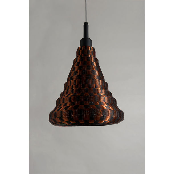Round Big Pendant Lighting by PATAPiAN