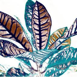Heavenly plant Nº02 by Sumit Mehndiratta