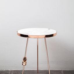 TABLE 01  - Marble Type A by Kim Eun Hak