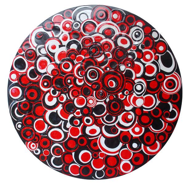 Bullseye by Julee Latimer