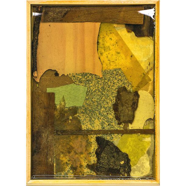 Materials no.65 by Jazoo Yang
