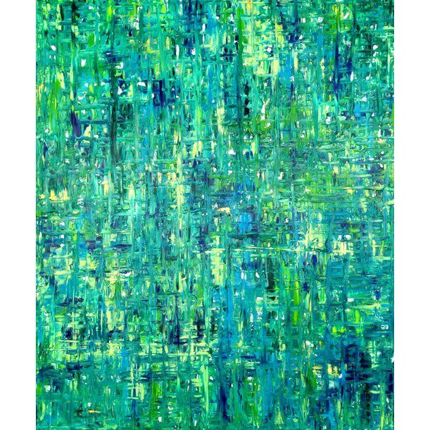 Green No. 2 by Carla Sa Fernandes